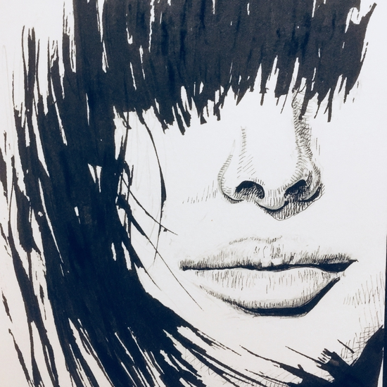 A quickie with the parallel pen; Pilot Parallel Pen